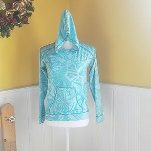 Other - Hooded Workout Top